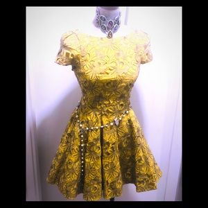 Tibi celeb fave iconic new condition dress
